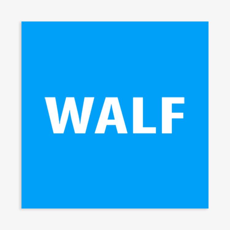 WALF ITEMS
